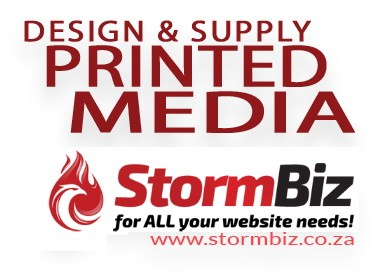 Design and supply printed media