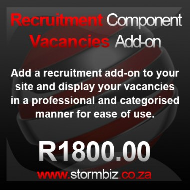 recruitment-component